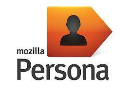 Persona – le SSO vu par Mozilla