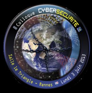 colloque cyber sécurité