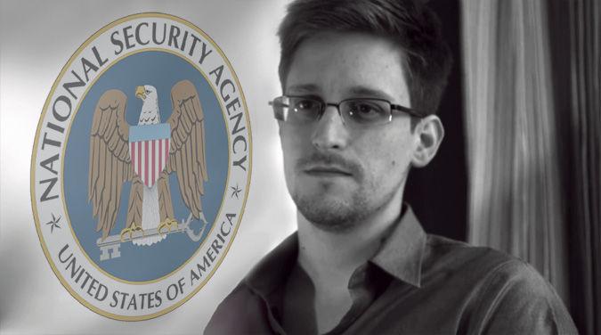 Etudes de cas: Comment Edward Snowden a-t-il fait ?