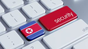 Cyber attaque Coréenne