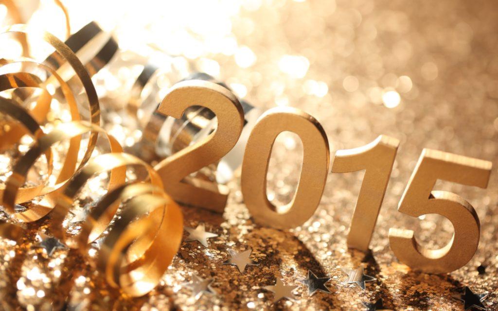 Meilleurs voeux 2015