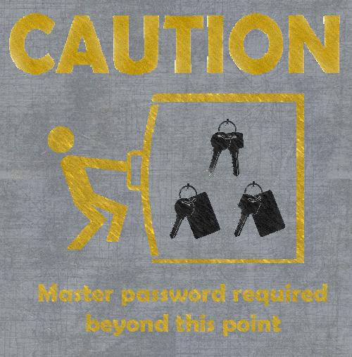 Gestionnaire de mot de passe : Guide de survie