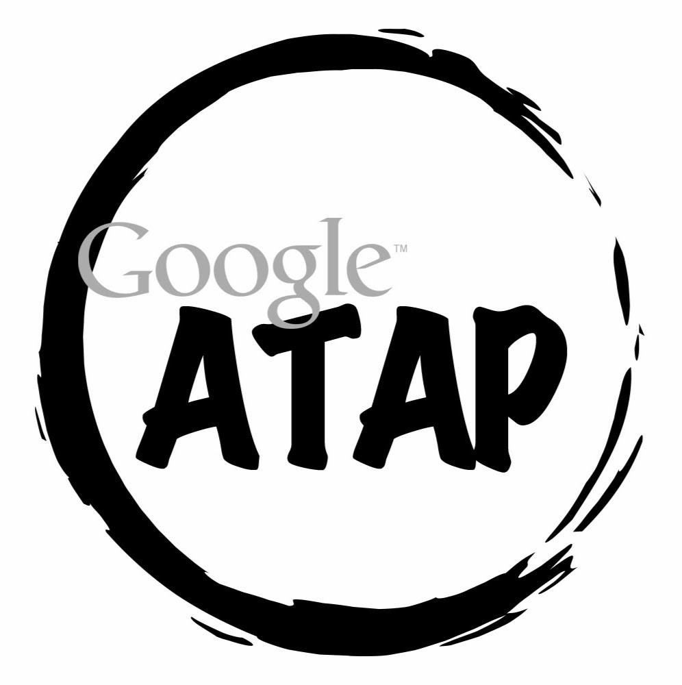 Google IO et les projets de l'équipe ATAP