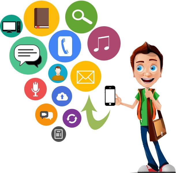 Le SSO mobile : que peut-on faire ? (Partie I : La guerre des Apps)