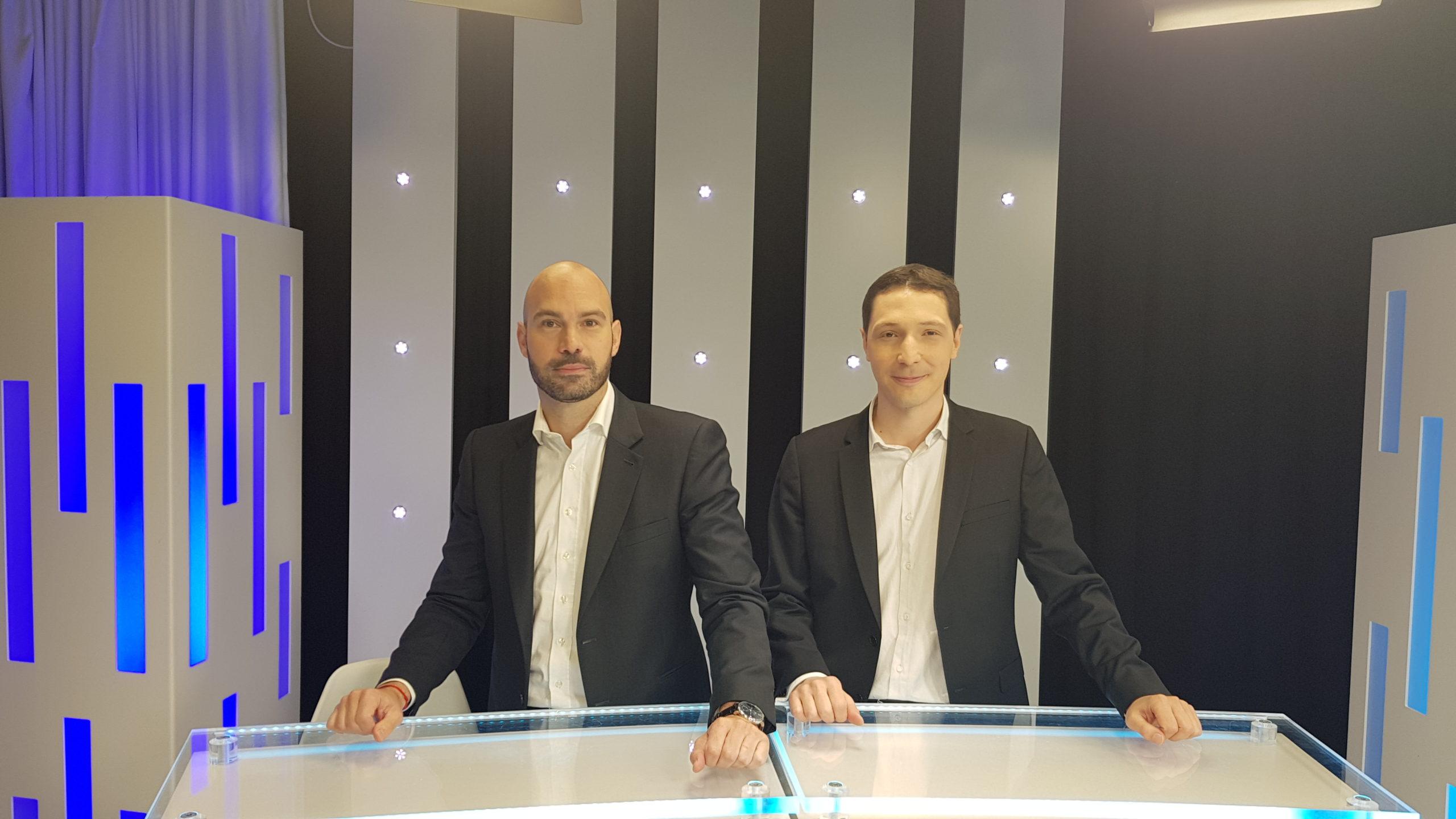 Interview exclusive de Eric Derouet et Rémi Fournier, Dossier spécial Cybersécurité