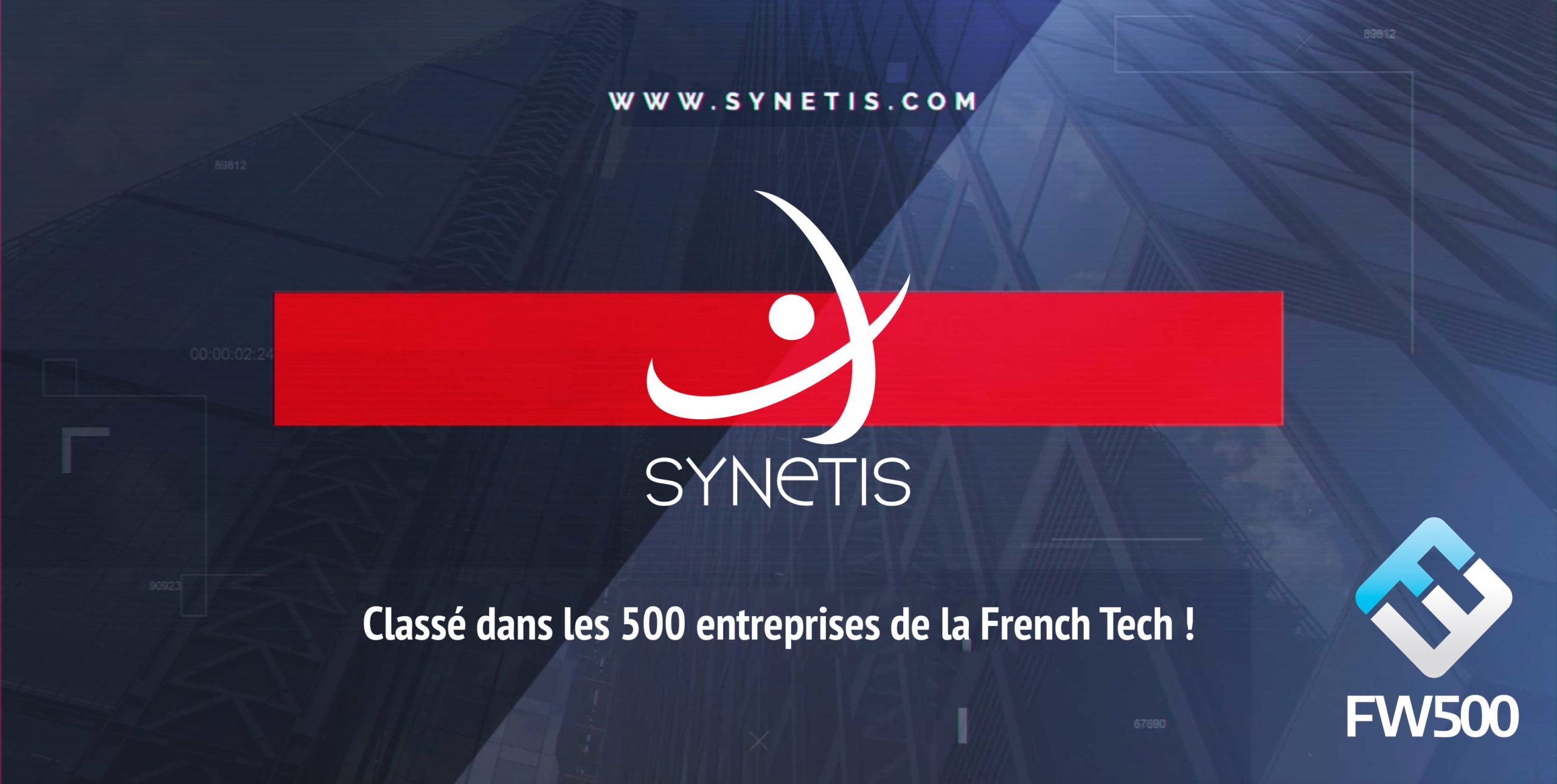 FrenchWeb 500 – Edition 2018