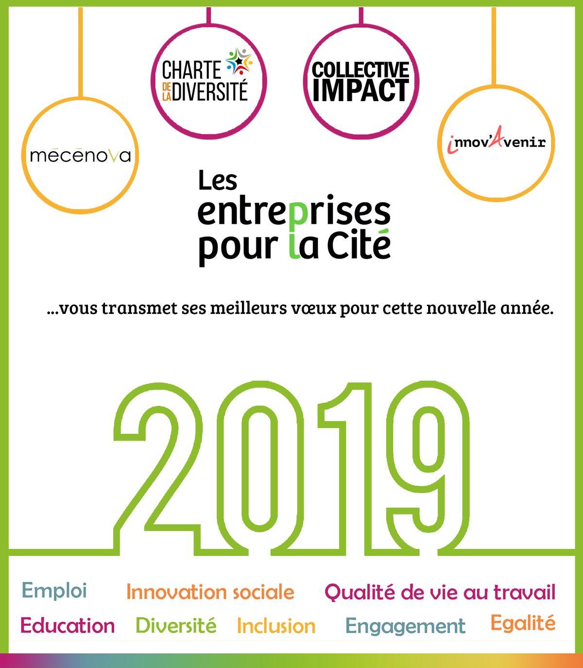 Résolution 2019 : Agir pour plus de performance !