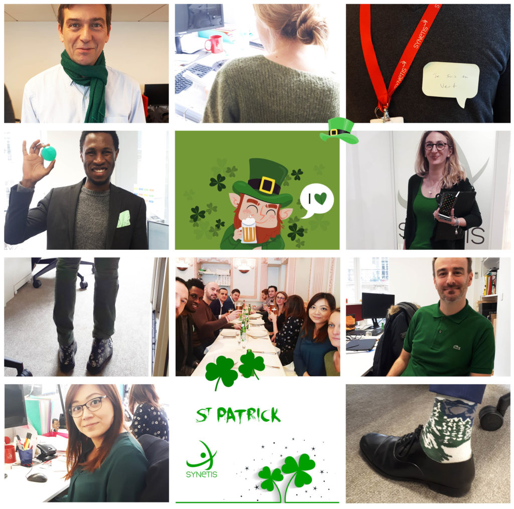 Green Friday Synetis !