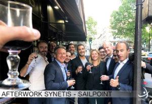 Afterwork Synetis/Sailpoint