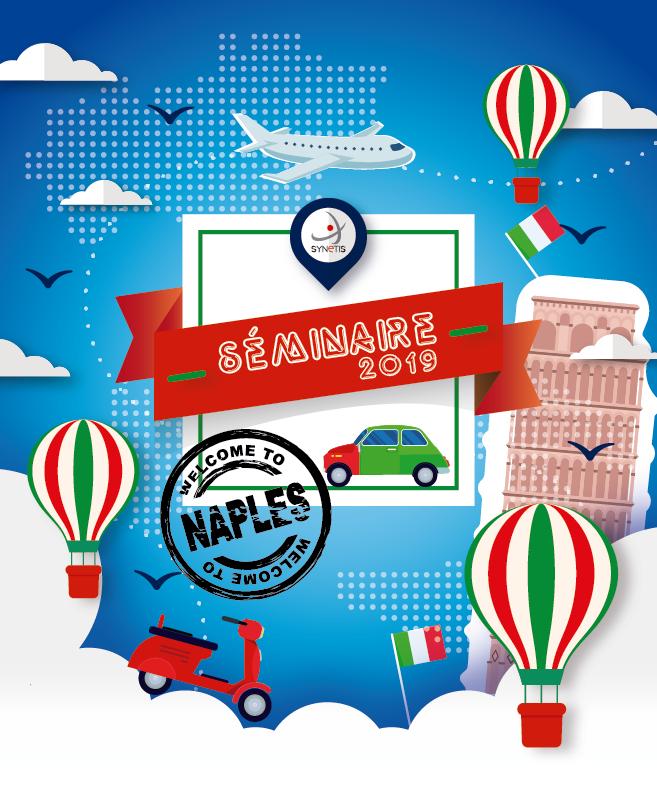 séminaire 2019 - Naples