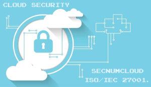 Quelle norme pour la sécurité du Cloud ?