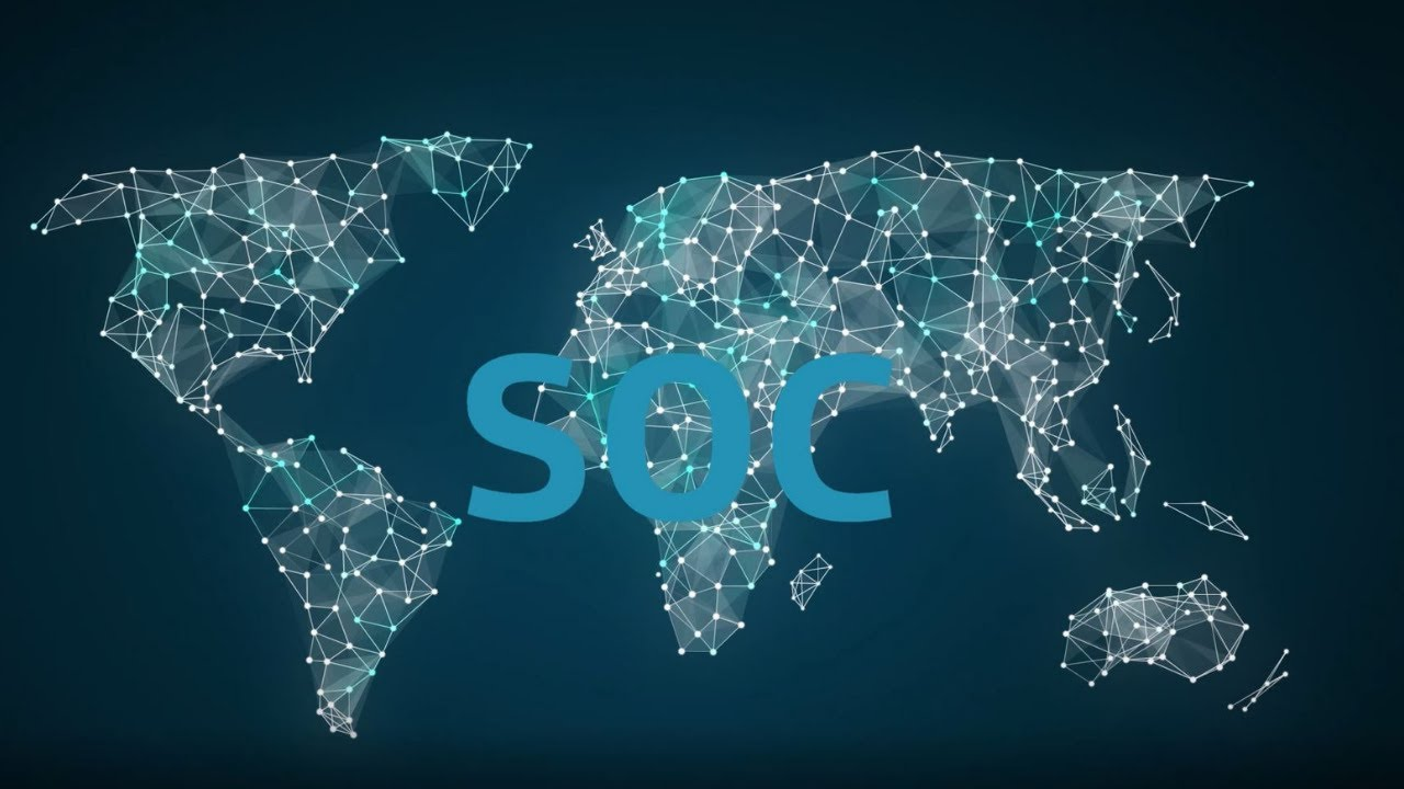 SOC – Security Operations Center | #2