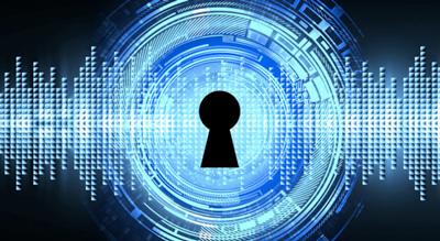 Serrure cybersécurité