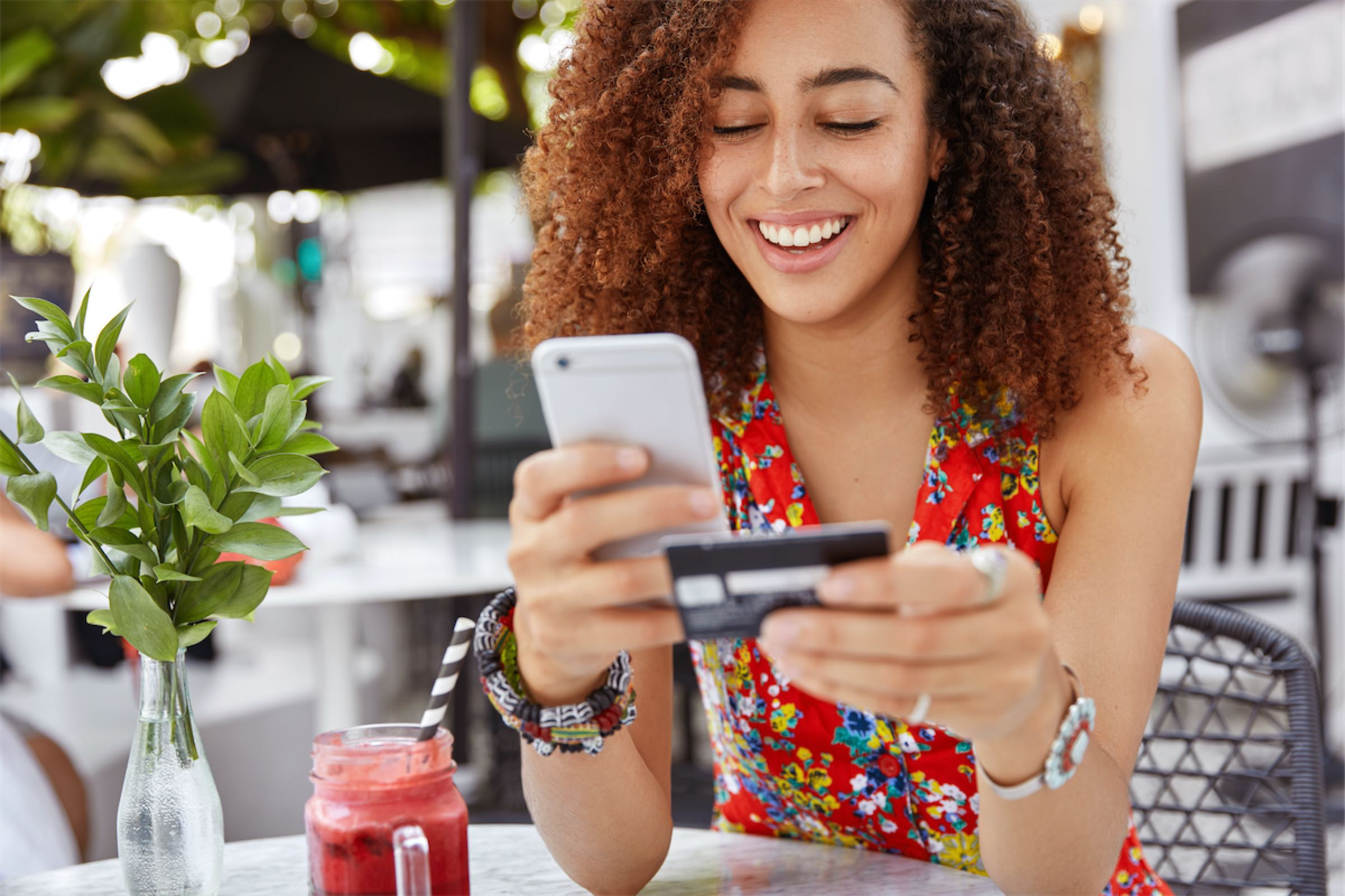 paiement sécurisé via mobile