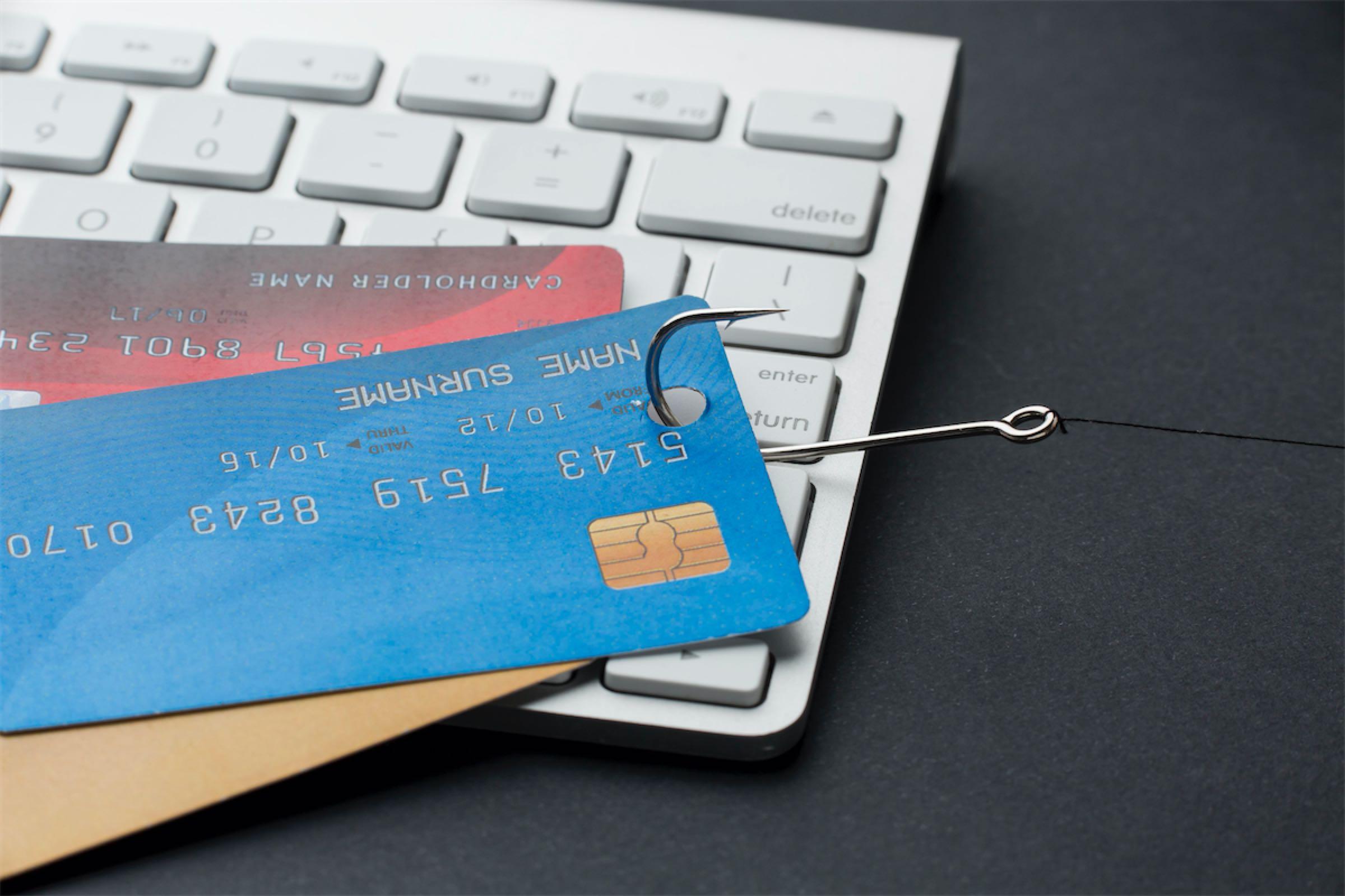 phishing bancaire