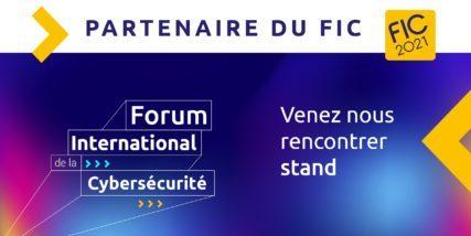 Synetis partenaire du FIC 2021