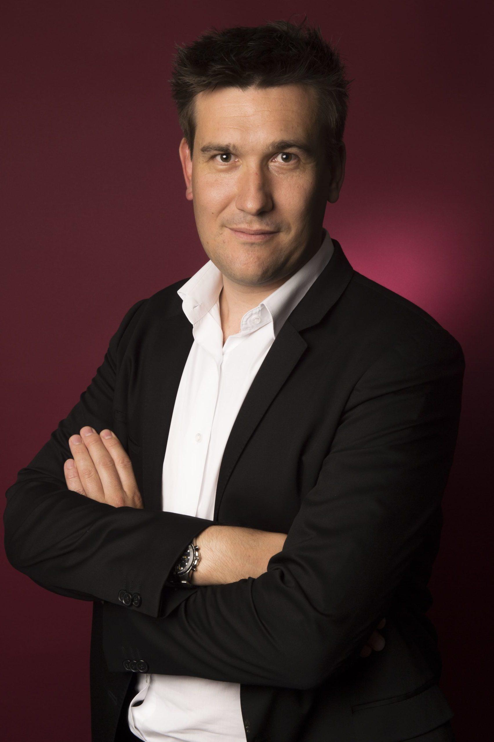Frederic Le Landais