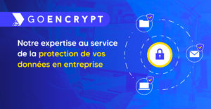 GoEncrypt Interview de Rémi Fournier