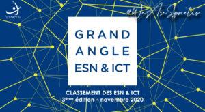 Classement 2020 ESN Grand Angle.