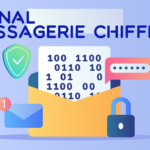Signal, service de messagerie open-source le plus sûr !