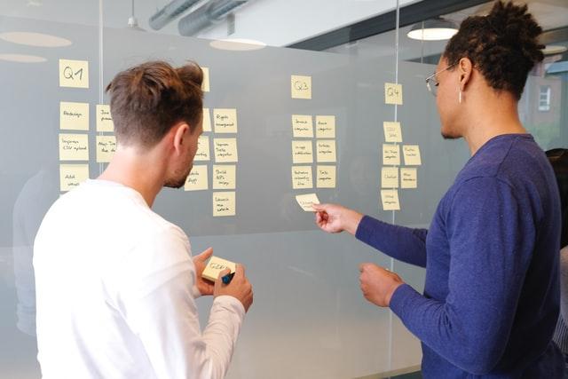 Planning Roadmap