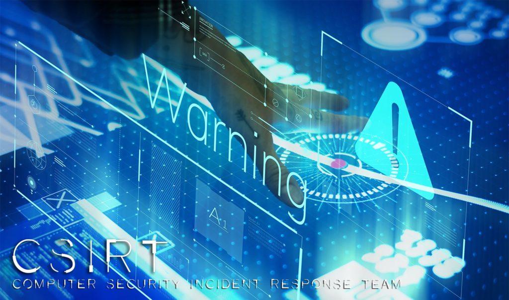 CSIRT SYNETIS : de l'audit de sécurité à la réponse à incident