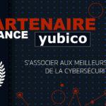Synetis reconnu 1er partenaire France Yubico